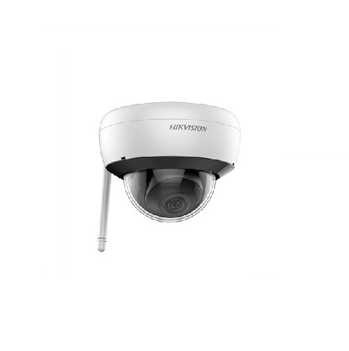 HIKVISION DS-2CD2141G1-IDW1 2.8mm 4MP IR Fixed Network Dome Camera