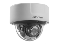 HIKVISION DS-2CD7126G0-IZS 2 MP VF Dome Network Camera PoE