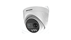 Hikvision DS-2CE72DFT-PIRXOF 2 MP 3.6mm PIR Siren Full Time Color Camera