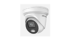 Hikvision DS-2CD2347G1-L 4MP  ColorVu Fixed Turret Network Camera 4mm Lens PoE