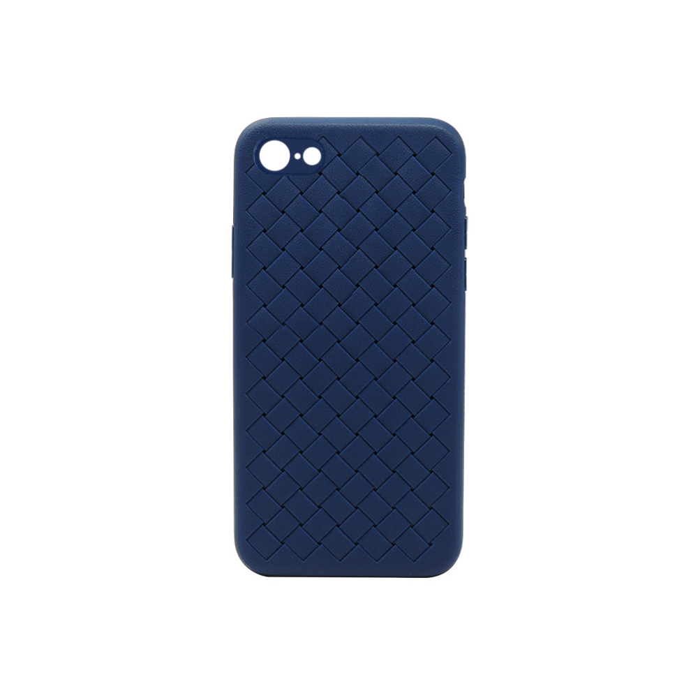 Remax Тiragor,Protector For iPhone 7/8 Plus,TPU, Blue - 51529