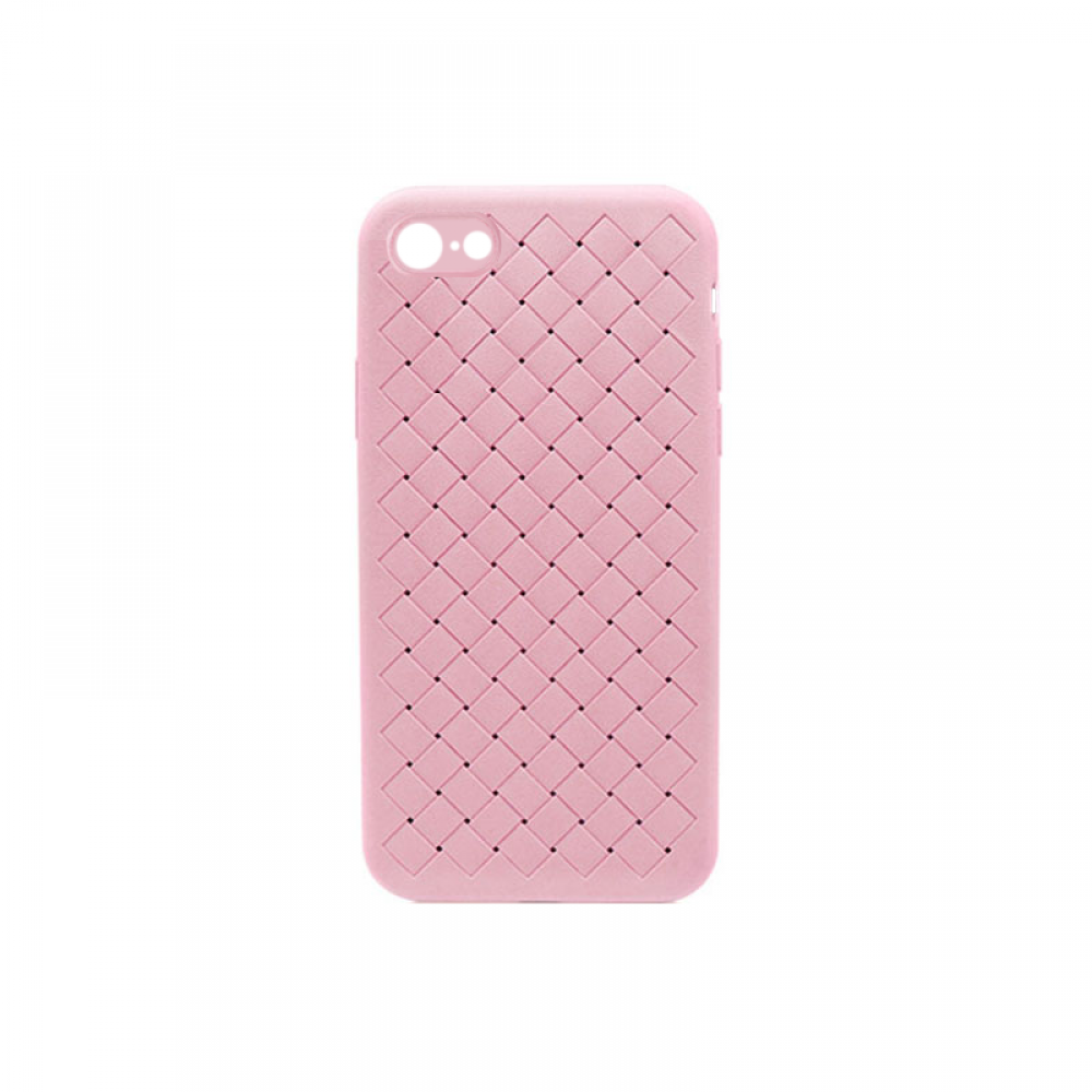 Remax Тiragor,Protector For iPhone 7/8 Plus, TPU, Pink - 51528