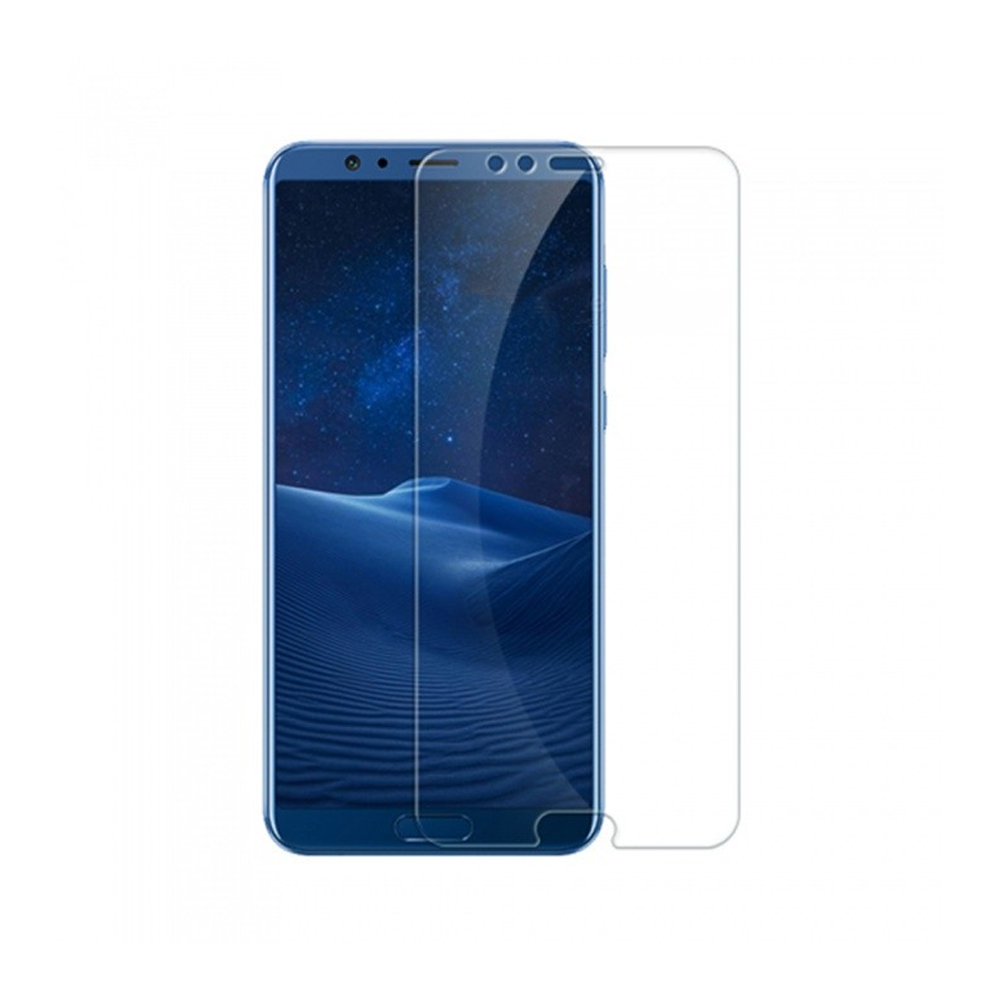 DeTech,Tempered glass for Huawei Honor 10, 0.3mm, Transperant - 52394