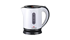 Electric Kettle - Boiler EK-0861 D White 3800158109610