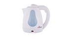 Electric Kettle - Boiler White EK-802 3800158109702