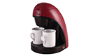 Coffee Maker EK-8008 Red 3800158109078