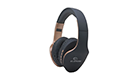 Headsets EK-P18 Black 3800158122565