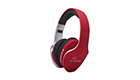 Headsets EK-P18 Red 3800158122565