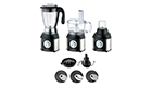 Multifunctional Food Processor EK-369 3800158108569