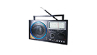 Portable Radio RS-7350 BT
