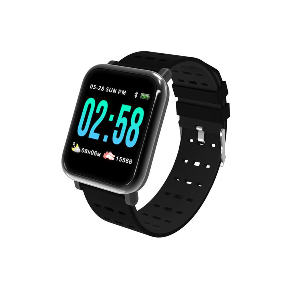 OEM Smart watch A6, Different colors - 73022