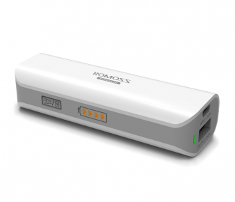 Romoss PH10-301 Portable Battery sailing 1, 2600mAh, USB