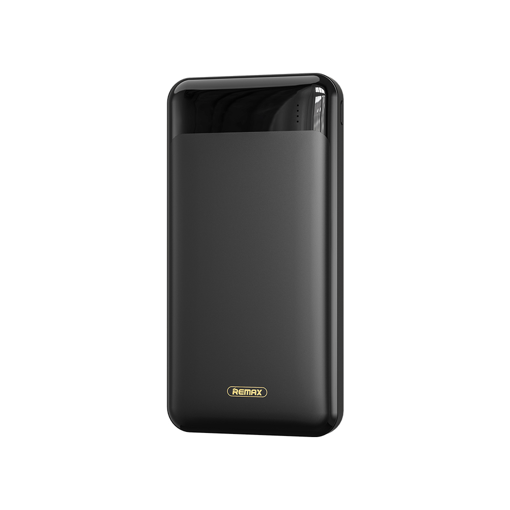 Remax Jany RPP-147,Power bank 10000mAh, Black - 87044