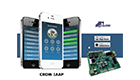 Crow module r4816-ip-ip RUNNER Alarm Management and Reporting Web Unit