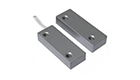 MS-18M sensor for metal doors-metal housing