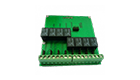 DMTech M9000R-6 Expansion module for control panels FP9000 & FP9000L - adds 6 relay outputs