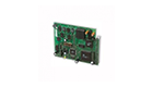 Kentec K586H Syncro AS Circuit Board (for 2nd Circuit) HOCHIKI Protocol