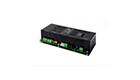 Kentec K2580003 Power Supply (Boxed) To Match Syncro Styling: 10.25 Amp PSU, Max 17 A/H Battery, Sur