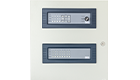 PH Svesis PH.MА.012.CP 12 Zone Conventional Fire Alarm Panel