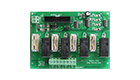 PH Svesis PH.MR.004.V2 Expansion board 4 Relays