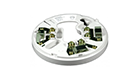 Hochiki YBN-R/6(WHT) Conventional White Mounting Base