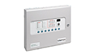 Vimpex HSCP-S-4-230 Surface 4 Zone Hydrosense Control Panel
