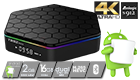 T95z Plus Amlogic S912 Octa-core 2G RAM 16G ROM TV Box