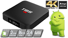 Sunvell T95 S1 Smart Box Android TV box 2G Ram 16G Rom IPTV Box Media player S905W