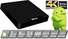 W95 Amlogic S905W 2GB RAM 16GB ROM TV Box