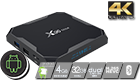 X96 MAX Smart Android 8.1 TV Box 4G32G Amlogic S905X2 Quad Core ARM Cortex A53
