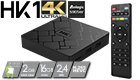 HK1 Amlogic S905W Android 7.1 KODI 18.0 2GB/16GB 4K TV BOX WIFI LAN