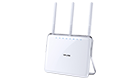 TP-LINK Archer C8, v.2 AC1750, Wireless Router,dual band, 5x GbE, 1x USB 3.0, 1x USB 2.0 port