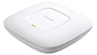 TP-LINK EAP110 v.2 300Mbps Wireless N Ceiling Mount Access Point