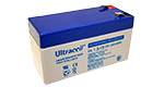 Ultracell UL1.3-12 Lead acid battery 12 V / 1,3 Ah