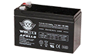 Winner Apollo Battery 7Ah 12V AGM GEL Battery UPS EMERGENCY APC