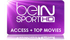 beIN Sports Access + Top Movies Renewal