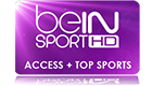beIN Sports Access + Top Sports Renewal