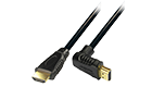 C 202-1 WGO High Speed HDMI-cable 1m