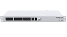 MikroTik CRS326-24S+2Q+RM Our fastest switch for the most demanding setups