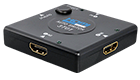 3-way HDMI-Switch CS 1-3 Ai