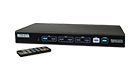 CS 20 HDMI Media Switcher