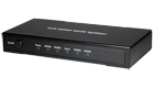 CS 23-4 HDMI 4-way splitter 4K2K