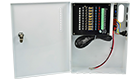 Catchview CV-PSU-DC120910B 9P/10A outputs with fuses, rechargeable battery option
