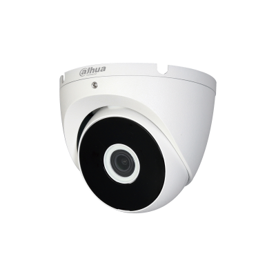 DAHUA T2A21-0280B CAMERA Eyeball HDCVI 2MP, 2.8mm, IR 20m