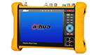Dahua DH-PFM906 Integrated Mount Tester Support IP, HDCVI/AHD/TVI/CVBS, SDI