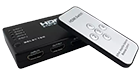 HDMI switch 5 Port HDMIS5-1-DK305