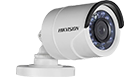 HIKVISION DS-2CE16C0T-IRF(2.8mm) HD720P IR Bullet Camera