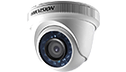 HIKVISION DS-2CE56C0T-IRPF 3.6mm Dome 4 in 1 TVI/CVI/AHD/CVBS HD720p