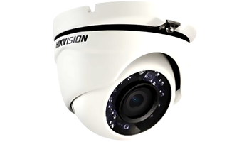 HIKVISION DS-2CE56C0T-IRMMF 1MP 2.8mm HD-TVI Turbo HD720p IR Camera