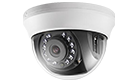 Hikvision DS-2CE56D0T-IRMM 2mp HD 1080p Indoor IR Dome Camera